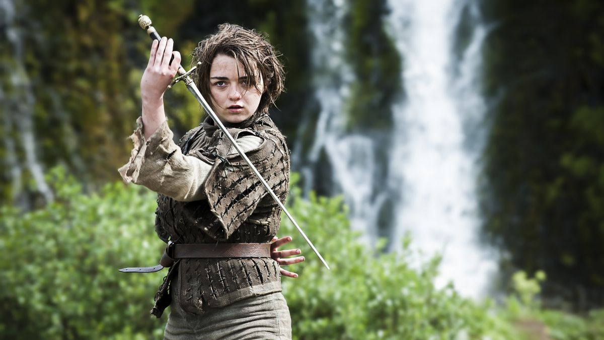 first 4 episodes of game of thrones released
