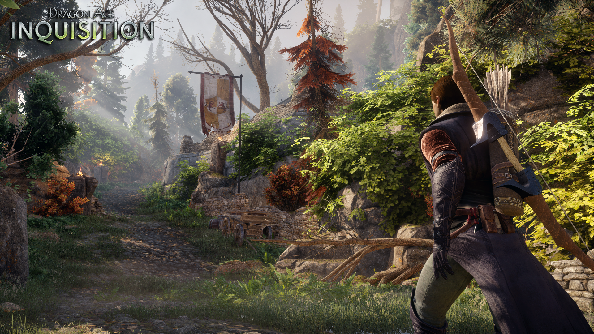 game review  dragon age inquisition  u2013 ryan anderson